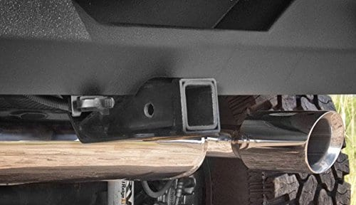 Rugged Ridge Receiver Hitch Kit with Wiring Harness; 07-15 Jeep Wrangler on jeep wrangler hitch cargo carrier, honda odyssey hitch wiring harness, toyota tacoma hitch wiring harness, jeep wrangler hitch cover,