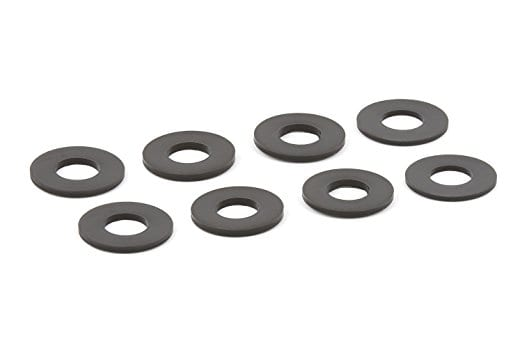 Daystar D-Ring Isolator Washers - 4Mudders Jeep Parts and Accessories